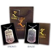 Mens Dog Tags