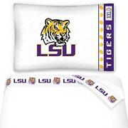 Tiger Bed Sheets
