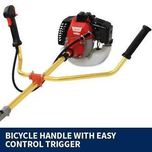 Commercial 52cc 7-in-1 Brush Cutter Hedge Trimmer Whipper Snipper Fairfield Fairfield Area Preview