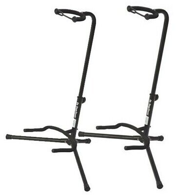 On-Stage GS20 Classic Guitar Stand, 2 Pack