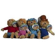 Berenstain Bears Plush