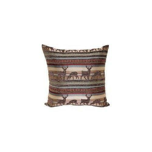 Large Throw Pillows With Fringe