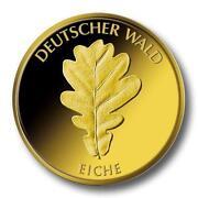 20 Euro Gold Deutscher Wald