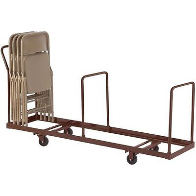 Dy35 National Public Seating National Public Seating Storage Chair Truck New