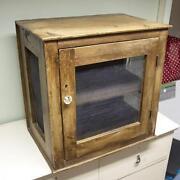 Pine Larder Cupboard