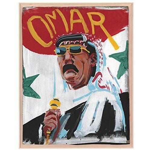 Omar Souleyman - Wenu, Wenu [CD]