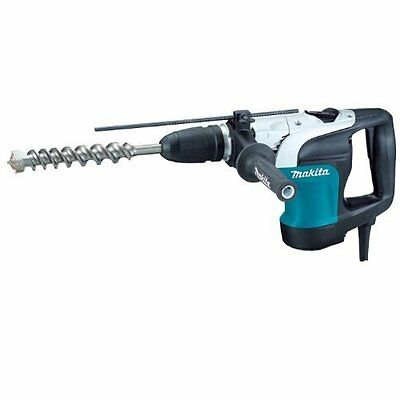 Makita Hr4002 1-916-inch Sds-max Rotary Hammer Hammerdrill Drill With Warranty