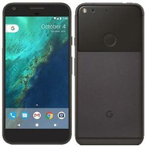 Google Pixel XL 32GB Black UNLOCKED ( including Freedom / Chatr ) 9/10 condition /w original box, charger $625 FIRM