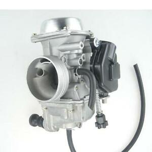 on Honda Foreman 450 Carburetor Parts Diagram