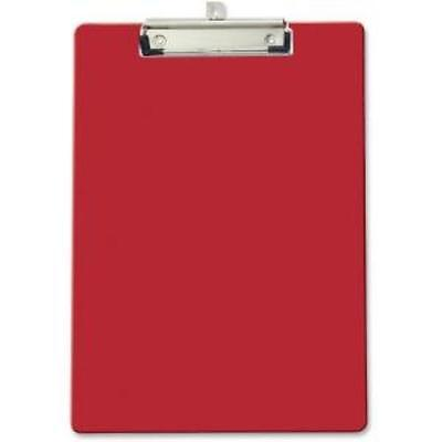 Oic Recycled Plastic Clipboard - 8.50 X 11 - Low-profile - Plastic Oic83043