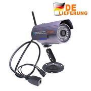 Überwachungskamera Netzwerk
