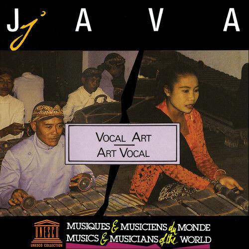 Various Artists - Java: Vocal Art [new Cd]