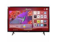 HITACHI 55 INCH SMART FULL HD LED TV (55HB6T72U)