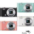 Casio EXILIM ZR 3-9.9x Digital Cameras
