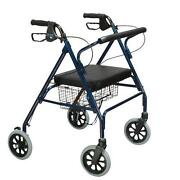 Medical Walker with Seat