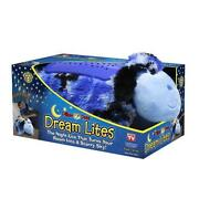Night Light Stuffed Animal