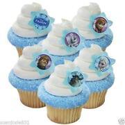 Yo Gabba Gabba Cupcake Toppers