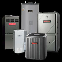 NO HEATING FURNACE REPAIR 24/7 & NEW INSTALLATION