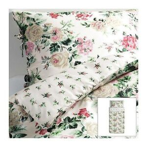 IKEA BEDDING - Twin size duvet cover, duvet included l