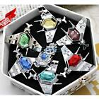 Vongola Rings Set