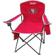 49ers Chair