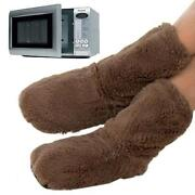 Microwave Boots