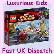 Lego 6865