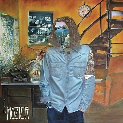 Hozier - Hozier [New Vinyl] Gatefold LP Jacket, With CD