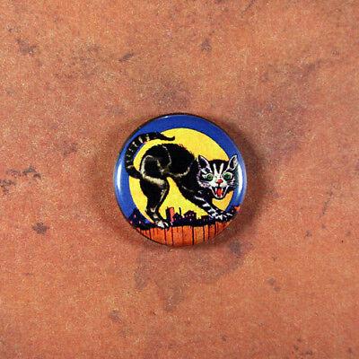 Vintage Style Fridge Magnet 1