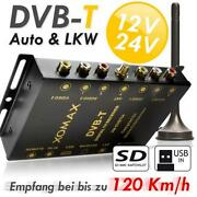 DVB-T Box