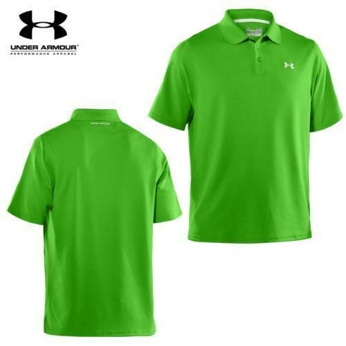 Under Armour Performance Polo | eBay