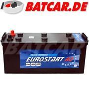 Autobatterie 200 AH