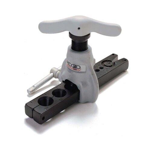 Ridgid 41162 Model 377 Precision Non-Ratcheting Flaring Tool