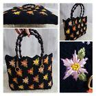 Wool Blend Purse Vintage Bags, Handbags & Cases