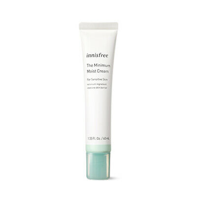 [INNISFREE] The Minimum Moist Cream 40ml / for sensitive skin
