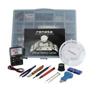 Watch Battery Replacement Kit