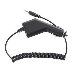 IN CAR CHARGER FOR SONY NAV U 52 NV U72T NAV-U82 NV U51