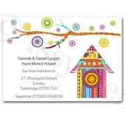 New Address Cards
