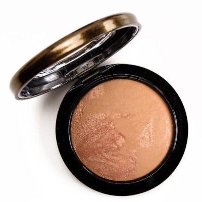 MAC Jade Jagger~Mineralize Skinfinish~SATIN SHIMMER~Bronzer Highlight LE GLOBAL