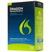Dragon Naturally Speaking Premium 12