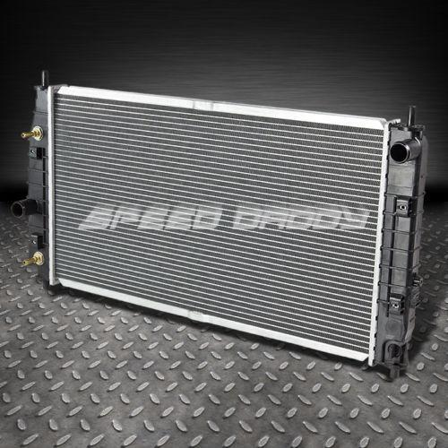 Dodge Intrepid Radiator | eBay