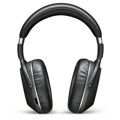 Sennheiser Wireless Bluetooth Headphones - Black