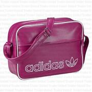 Mens Adidas Shoulder Bag