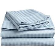 Blue Full Sheet Set