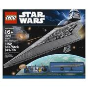 Lego Super Star Destroyer