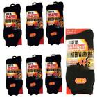 Heat Warmer Socks
