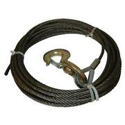 3/8 Winch Cable