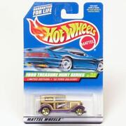 Hot Wheels 32 Ford Delivery