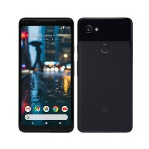 CHRISTMAS SALE GOOGLE PIXEL 2 XL 64GB  UNLOCKED