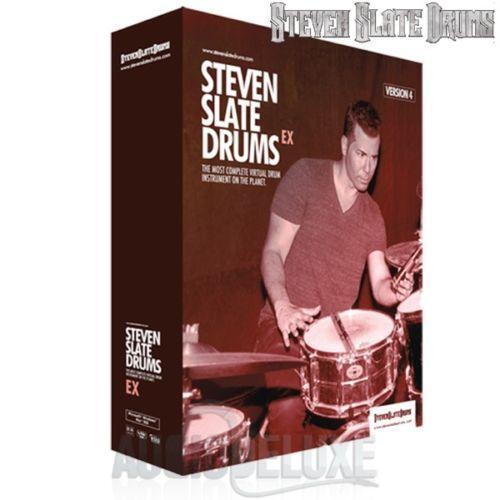 Steven Slate Drums Software Loops Amp Samples Ebay